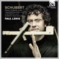舒伯特:鋼琴奏鳴曲第16號、流浪者幻想曲、即興曲  Schubert: Piano Sonata No. 16, Wandererfantasie & Impromptus