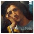 憂鬱之時~德法巴洛克鍵盤作品集 Pour passer la Melancholie~Harpsichord Works