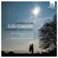 艾爾加:大提琴協奏曲、柴可夫斯基:洛可可變奏曲、德佛札克:寂靜森林、輪旋曲 Elgar:Cello Concerto, etc.