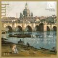 巴哈:管弦組曲1–4號, BWV1066-1069 Bach, J S:Orchestral Suites Nos. 1-4, BWV1066-1069