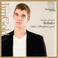 蕭邦、布拉姆斯:敘事曲 Chopin & Brahms:Ballades