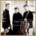 貝多芬:三重協奏曲 Beethoven:Triple Concerto
