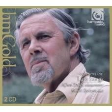 道蘭:魯特琴歌曲 Dowland:Lute Songs