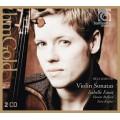 巴爾托克:小提琴奏鳴曲 Bartok:Violin Sonatas