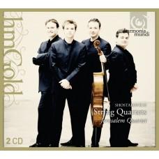 蕭士塔高維契:弦樂四重奏 Shostakovich:String Quartets