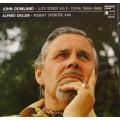道蘭:魯特琴歌曲選 Dowland:Lute Songs