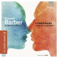 巴伯:一個美國人的浪漫 Barber: An American Romantic
