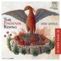 鳳翼天翔~英國都鐸王朝教會音樂 The Phoenix Rising