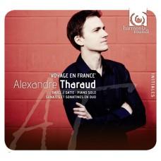 亞歷山大.薩洛 / 法國之旅 Alexandre Tharaud / Voyage en France