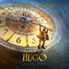 雨果的冒險電影原聲帶 HUGO soundtrack