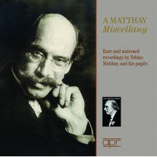 (2CD)A Matthay Miscellany