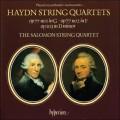 海頓:弦樂四重奏《皇帝》作品77,第1-2號 Haydn:String Quartets Op77 No.in G Major