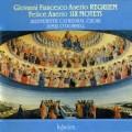 (新版 CDH55213)Anerio: Requiem