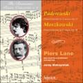 浪漫鋼琴協奏曲01 - 帕德雷夫斯基、莫許科夫斯基 The Romantic Piano Concerto 01 - Paderewski、Moszkowski