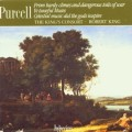 (新版 CDS44031/8)Purcell: Odes & Welcome Songs, Vol 4 - Ye tuneful Muses ""