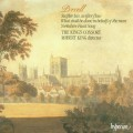 Purcell: Odes & Welcome Songs, Vol 7 - The Yorkshire Feast Song ""