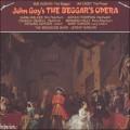 約翰.蓋伊:乞丐歌劇 John Gay: The Beggar's Opera (The Broadside Band / Jeremy Barlow, conductor)