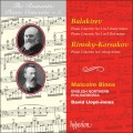 浪漫鋼琴協奏曲05 - 林姆斯基–高沙可夫、巴拉基列夫 The Romantic Piano Concerto 05 - Balakirev & Rimsky-Korsakov (Malcolm Binns / English Northern Philharmonia / Lloyd-Jones)