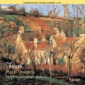佛瑞:鋼琴五重奏 Fauré:Piano Quintets