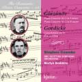 浪漫鋼琴協奏曲13 - 葛拉袓諾夫:第一、二號鋼琴協奏曲、高迪克:D大調鋼琴協奏曲作品11 The Romantic Piano Concerto 13 - Glazunov、Goedicke