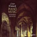 史帝芬.賀夫 / 法朗克:鋼琴音樂 C.Franck:Piano Music (Stephen Hough)
