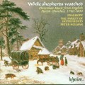 The English Orpheus, Vol 40 - While Shepherds Watched