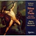 (D)英國奧菲斯,Vol 41_珀琉斯和西蒂斯 (DEL)The English Orpheus, Vol 41 - Boyce's Peleus and Thetis