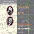 浪漫鋼琴協奏曲19 - 馬克恩澤:蘇格蘭鋼琴協奏曲、托維利:A大調鋼琴協奏曲 The Romantic Piano Concerto 19 - Mackenzie & Tovey:Piano Concertos