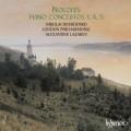 普羅高菲夫:鋼琴協奏曲第一、四 & 五號 Prokofiev:Piano Concertos Nos 1, 4 & 5