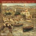 聖桑:練習曲全集 Saint-Saëns:The Complete Études