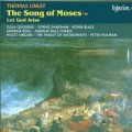 "(D)The English Orpheus, Vol 45 - ""The Song of Moses"" (CDH302)"