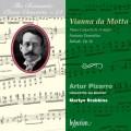 浪漫鋼琴協奏曲24 - 荷賽.魏亞納.達.摩塔 The Romantic Piano Concerto 24 - Vianna Da Motta: Piano Concerto . Fantasia Dramatica