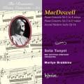 浪漫鋼琴協奏曲25 - 麥克道威:第1、2號鋼琴協奏曲 / 第2號摩登組曲 The Romantic Piano Concerto 25 - MacDowell:Piano Concerts 1 & 2