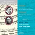 浪漫鋼琴協奏曲39 - 戴流士《C小調鋼琴協奏曲》;艾爾蘭《降E大調鋼琴協奏曲》、《傳奇》 The Romantic Piano Concerto 39 - Delius、Ireland