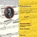 浪漫鋼琴協奏曲30 - 里亞普諾夫:第1、2號鋼琴協奏曲 / 烏克蘭主題變奏曲 The Romantic Piano Concerto 30 - Lyapunov: Piano Concertos 1 & 2 / Rhapsody on Ukrainian Themes