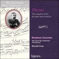 浪漫鋼琴協奏曲34 - 皮爾納:鋼琴與管弦樂團作品全集 The Romantic Piano Concerto 34 - Pierné:The Complete Works For Piano And Orchestra