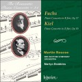 浪漫鋼琴協奏曲31 - 福克斯、基爾 The Romantic Piano Concerto 31 - Fuchs & Kiel (Martin Roscoe, piano / BBC Scottish SO / Martyn Brabbins)