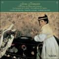 法朗賽:鋼琴小協奏曲、蘇菲的不幸、西塞拉小樹林 Françaix:Ballet Music
