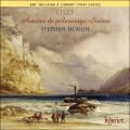 史帝芬賀夫 / 李斯特:巡禮之年 - 瑞士、古諾歌劇改編 Liszt:Années de pèlerinage – Suisse (Stephen Hough)