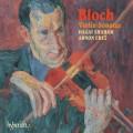 布洛赫:小提琴奏鳴曲集 Bloch:Violin Sonatas