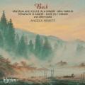 巴哈:A小調幻想曲與賦格、歌調變奏、D大調奏鳴曲、F小調組曲與其他作品 Bach:Fantasia, Aria & other works