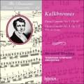 浪漫鋼琴協奏曲41 - 卡爾克布雷納:第一、四號鋼琴協奏曲 The Romantic Piano Concerto 41 - Kalkbrenner:Piano Concertos 1&4