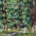 聖桑:兩首鋼琴三重奏 Sant-Sians:Piano Trios (The Florestan Trio)