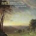 艾伍士:第一、四號交響曲 Ives:Four Symphonies Vol 2, Nos 1, 4