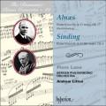浪漫鋼琴協奏曲42 -  阿爾納斯、辛定:鋼琴協奏曲 The Romantic Piano Concerto 42 - Alnæs & Sinding: Piano Concertos