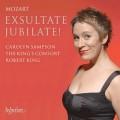 莫札特:歡欣鼓舞吧,蒙幸的靈魂~女高音歌曲集 Mozart:Exsultate jubilate!