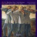 布洛赫:巴爾夏姆組曲/希伯來組曲;班-海姆:G小調無伴奏小提琴奏鳴曲 Bloch:Baal Shem Suite/Hebraique;Ben-Haim:Sonata in G