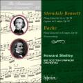 浪漫鋼琴協奏曲43 - 班奈特 、巴許 The Romantic Piano Concerto 43 - Sterndale Bennett & Bache (BBC Scottish Symphony Orchestra / H.Shelley, piano/conductor))