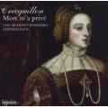 克齊隆:宗教音樂選 Crecquillon/Missa Mort m'a Prive