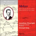 浪漫鋼琴協奏曲44 - 梅爾瑟:第一、二號鋼琴協奏曲 (普洛萊特, 鋼琴) The Romantic Piano Concerto 44 - Melcer-Szczawinski:Piano Concertos No.1 and 2 (J. Plowright, piano / BBC Scottish Symphony Orchestra / C. König, conductor)